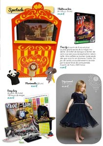 Catalogue Oliwood Toys Belgique 2016-2017 page 35