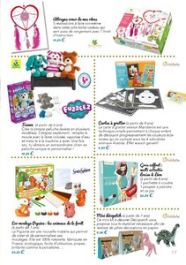 Catalogue Oliwood Toys Belgique 2016-2017 page 37