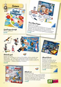 Catalogue Oliwood Toys Belgique 2016-2017 page 40