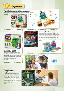 Catalogue Oliwood Toys Belgique 2016-2017 page 41