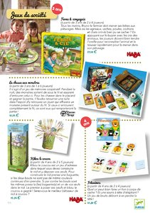 Catalogue Oliwood Toys Belgique 2016-2017 page 44