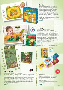Catalogue Oliwood Toys Belgique 2016-2017 page 45