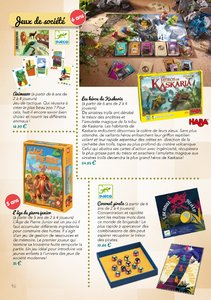 Catalogue Oliwood Toys Belgique 2016-2017 page 46