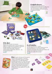 Catalogue Oliwood Toys Belgique 2016-2017 page 47