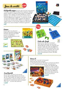 Catalogue Oliwood Toys Belgique 2016-2017 page 48