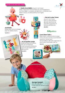 Catalogue Oliwood Toys Belgique 2017-2018 page 3