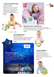Catalogue Oliwood Toys Belgique 2017-2018 page 7