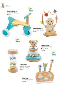 Catalogue Oliwood Toys Belgique 2017-2018 page 8