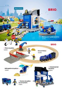 Catalogue Oliwood Toys Belgique 2017-2018 page 16