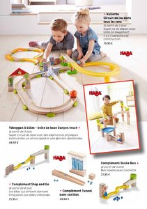 Catalogue Oliwood Toys Belgique 2017-2018 page 18
