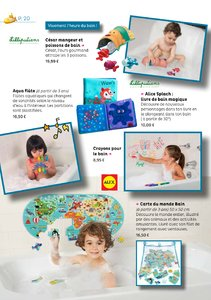 Catalogue Oliwood Toys Belgique 2017-2018 page 20