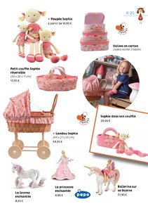 Catalogue Oliwood Toys Belgique 2017-2018 page 25