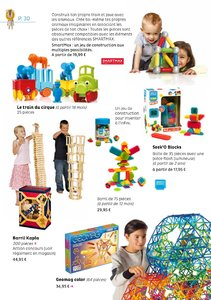 Catalogue Oliwood Toys Belgique 2017-2018 page 30
