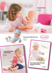 Catalogue Oliwood Toys Belgique 2017-2018 page 32