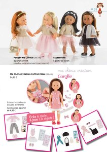 Catalogue Oliwood Toys Belgique 2017-2018 page 33