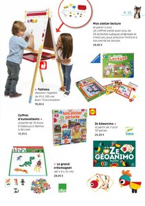 Catalogue Oliwood Toys Belgique 2017-2018 page 35
