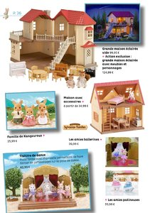 Catalogue Oliwood Toys Belgique 2017-2018 page 36