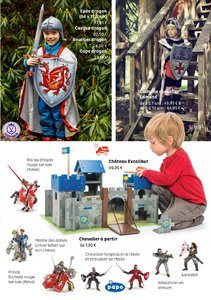 Catalogue Oliwood Toys Belgique 2017-2018 page 39