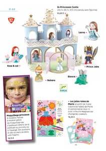 Catalogue Oliwood Toys Belgique 2017-2018 page 44
