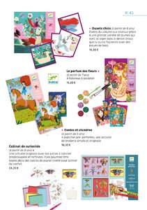 Catalogue Oliwood Toys Belgique 2017-2018 page 45