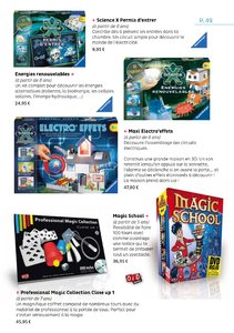 Catalogue Oliwood Toys Belgique 2017-2018 page 49