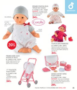 Catalogue Oxybul France Noël 2016 page 35
