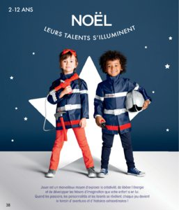 Catalogue Oxybul France Noël 2016 page 38