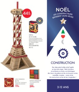 Catalogue Oxybul France Noël 2016 page 71