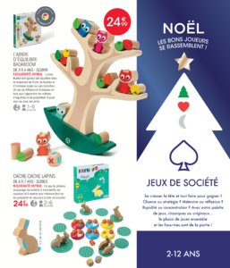 Catalogue Oxybul France Noël 2016 page 101