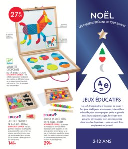 Catalogue Oxybul France Noël 2016 page 115