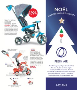 Catalogue Oxybul France Noël 2016 page 133