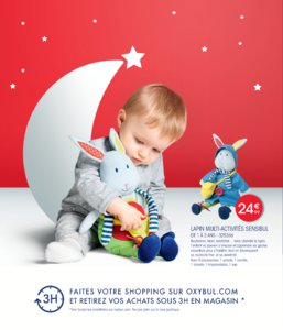 Catalogue Oxybul France Noël 2016 page 148