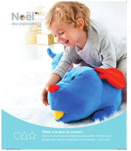 Catalogue Oxybul Noël 2018 page 4