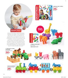 Catalogue Oxybul Noël 2018 page 30