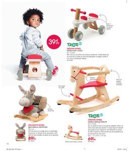 Catalogue Oxybul Noël 2018 page 32
