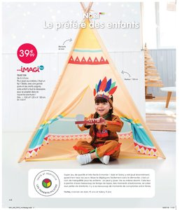 Catalogue Oxybul Noël 2018 page 44