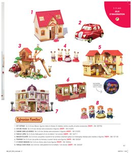 Catalogue Oxybul Noël 2018 page 47
