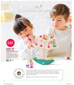Catalogue Oxybul Noël 2018 page 118