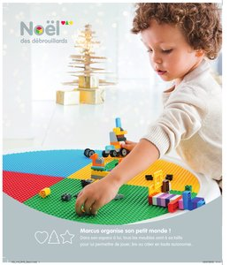 Catalogue Oxybul Noël 2018 page 142