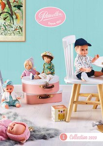 Catalogue Petitcollin France Collection 2020 page 1