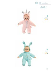 Catalogue Petitcollin France Collection 2020 page 13