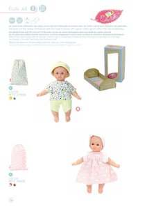 Catalogue Petitcollin France Collection 2020 page 14