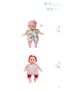 Catalogue Petitcollin France Collection 2020 page 15