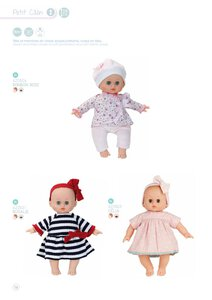 Catalogue Petitcollin France Collection 2020 page 16