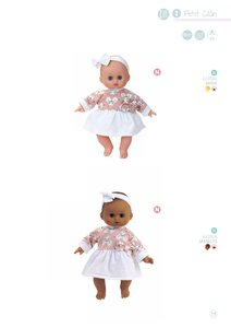 Catalogue Petitcollin France Collection 2020 page 17
