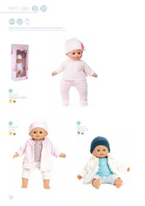 Catalogue Petitcollin France Collection 2020 page 18