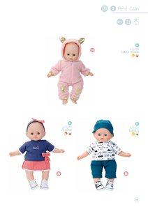 Catalogue Petitcollin France Collection 2020 page 19