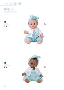 Catalogue Petitcollin France Collection 2020 page 20