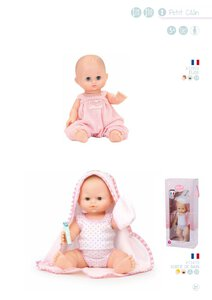 Catalogue Petitcollin France Collection 2020 page 21