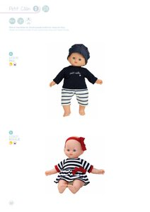 Catalogue Petitcollin France Collection 2020 page 22